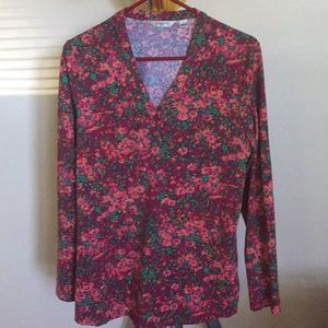 NEW LISTING!  LizClaiborne NY Long Sleeve Shirt